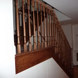 Classic Images Oak Staircase 09