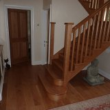Classic Images Oak Staircase 19