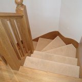 Classic Images Oak Staircase 25